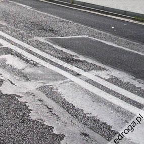Przetargi na remonty dróg w Toruniu