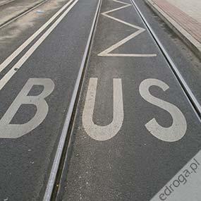 Dynamiczny buspas