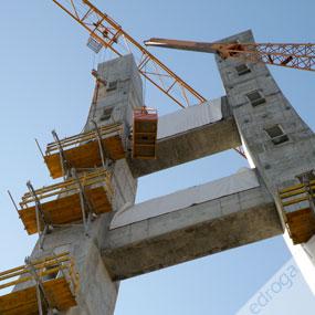 Wykonawca Trasy Mostu Północnego