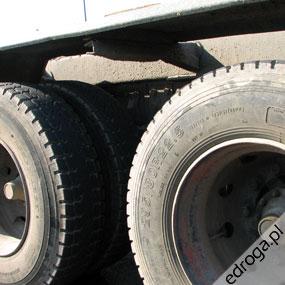 Lepiszcza gumowo-asfaltowe w amerykańskim drogownictwie