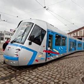 Wrocław: Zintegrowany System Transportu Szynowego