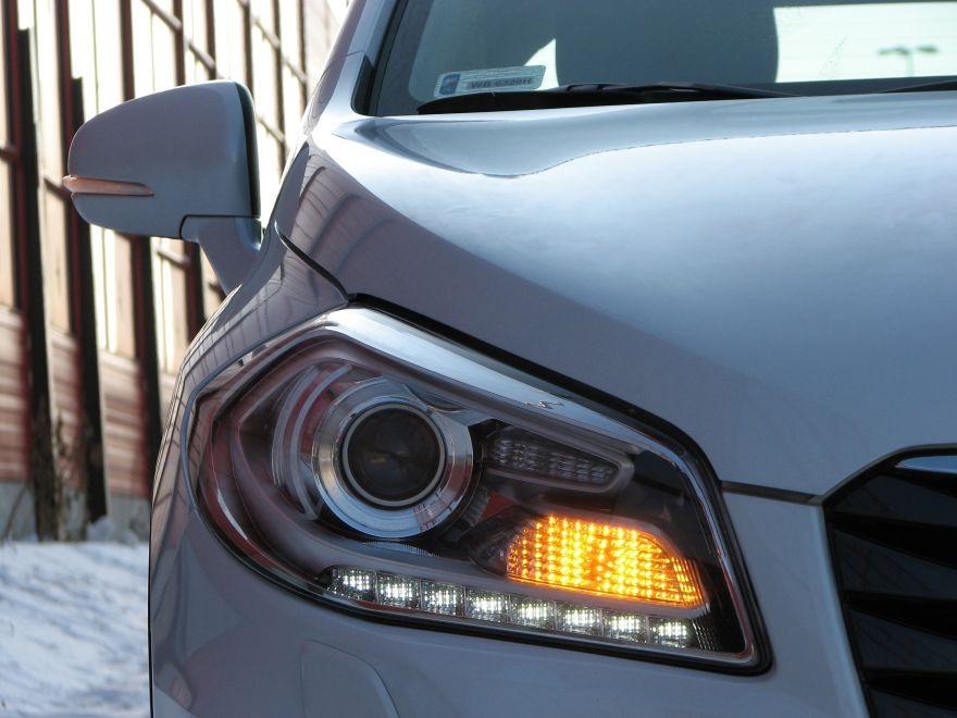 Oświetlenie W Pojazdach Samochodowych Edrogapl